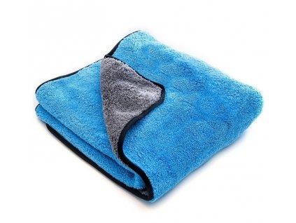 susici mikrovlaknovy rucnik flossy pro 60 x 90 cm 800 g m2 k2 d0220