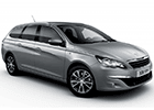 Plachty na auto Peugeot 308
