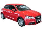 Stěrače Audi 100