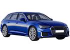 Ofuky oken Audi A6