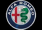 Boční ochranné lišty na dveře Alfa Romeo