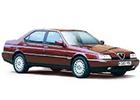 Stěrače Alfa Romeo 164