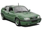 Stěrače Alfa Romeo 33