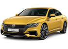 Vana do kufru VW Arteon