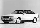 Stěrače Audi 90