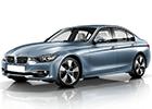 Prahové lišty BMW 3