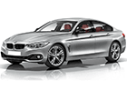 Plachty na auto BMW 4