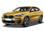 Střešní nosič BMW X2