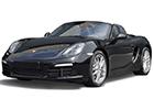 Stěrače Porsche Boxster