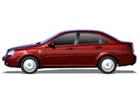 Střešní nosič Chevrolet Nubira