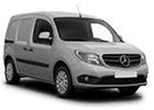 Textilní autokoberce Mercedes Citan