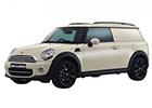 Střešní nosič Mini Clubvan