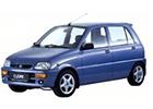 Ofuky oken Daihatsu Cuore