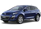 Ofuky oken Mazda CX-7