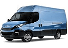 Ofuky oken Iveco Daily