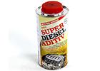 Diesel aditiva do nafty