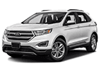Vana do kufru Ford Edge