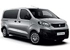 Plachty na auto Peugeot Expert