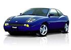 Stěrače Fiat Coupe