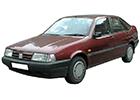 Stěrače Fiat Tempra