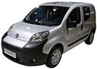 Textilní autokoberce Fiat Fiorino