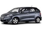 Prahové lišty Honda FR-V