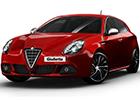 Boční lišty dveří Alfa Romeo Giulietta