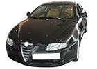 Vana do kufru Alfa Romeo GT