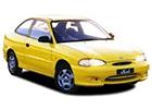 Stěrače Hyundai Excel