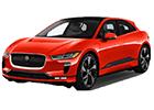 Střešní nosič Jaguar I-Pace