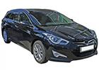 Textilní autokoberce Hyundai i40