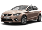 Vana do kufru Seat Ibiza