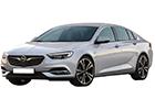 Prahové lišty Opel Insignia