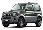 Stěrače Suzuki Jimny
