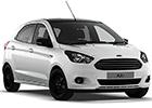 Plachty na auto Ford KA