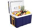 Autochladničky, přenosné lednice a chladicí boxy