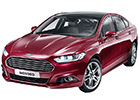Vana do kufru Ford Mondeo
