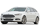 Plachty na auto Ford Mondeo