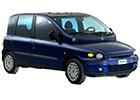 Stěrače Fiat Multipla