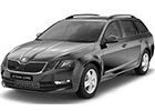 Prahové lišty Škoda Octavia