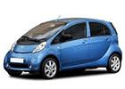 Stěrače Peugeot iON