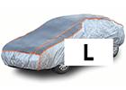 Ochranné plachty auta