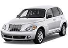 Ofuky oken Chrysler PT Cruiser