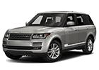 Prahové lišty Land Rover Range Rover