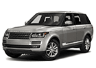 Ofuky oken Range Rover I-IV