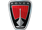 Vany do kufru Rover
