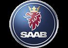 Vany do kufru Saab