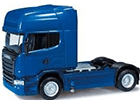 Gumové koberce Scania R