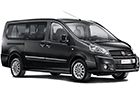 Vana do kufru Fiat Scudo