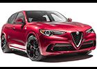 Textilní autokoberce Alfa Romeo Stelvio